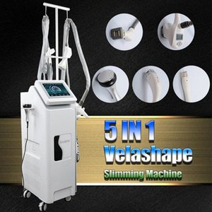 Perda de ultra-som cavitação Velashape Slimming Machines sónico da cavitação Velashape emagrecimento máquina Salon de Peso Equipme rP8U #