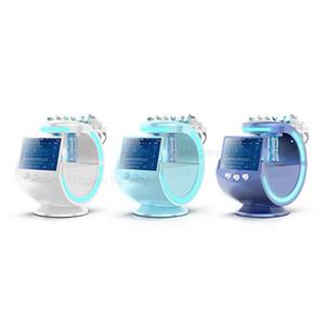 New Tending Hydrabeauty Hydrogen Oxygen Hydrobeauty Pele Peel Facial Skin Scrubber Facial Beauty Proface máquina de limpeza