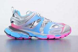 2020 NOUVEAU chaud chausse les accessoires de luxe père femmes chaussures de sport femmes Chaussures de course en santé Sneakers Confortable réel Jogging Qualité
