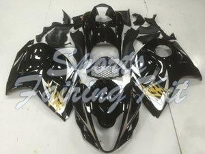 Carenatura del motociclo per la GSX-R1300 2008-2014 lucido nero carrozzeria GSX-R1300 2013 carenatura GSX-R1300 10 11