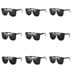 Outdoor Cycling Glasses Bike Bicycle Sunglasses Polarized Sunglasses Eyewear (Random Color)#978