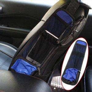 Jameo Auto-Auto-Sitzaufbewahrungstasche Auto-Organisator-Halter-Kasten Für 500 500x Punto Stilo Bravo Ducato Palio Doblo Panda Linea N5vN #
