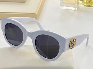 4353 Женская мода Солнцезащитные очки Очаровательная Очаровательная Специальная рама Кошки Простая Популярная Популярная УФ Защита Открытый Простое Совместное Коробка высочайшего качества