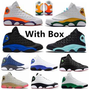 13 13 s Hombre Zapatillas de baloncesto COURT PURPLE Gorra y bata Zapatillas deportivas clásicas para hombre Zapatillas transpirables