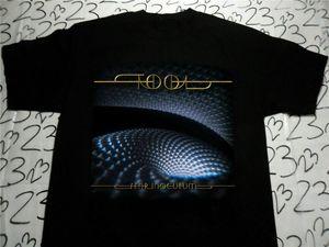 Outil-peur-Inoculum-Tool-Band-Tour-2020 T-shirt S-3TG T-shirt coloré