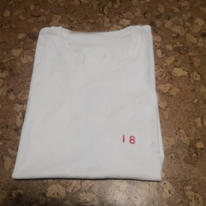 Plus Size 21ss New Mens T Shirts Stylist T Shirts Oversize Women T-Shirts Black Mens Fashion Cotton Man T Shirts Top Short Sleeve S-5XL