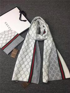 Роскошные шарфы наборов цветов высокого качество мужчины и женщины Конструкторы H шарф наборов Теплого европейский высокий класс люкс Hat шарф мода Accessories6