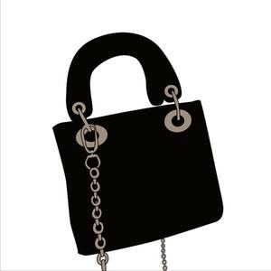 Designer Women's Single Shoulder Crossbody Bag All-match Flap 2020 Vintage PU Leather Letter Female Party Handbag Wide Straps Bag