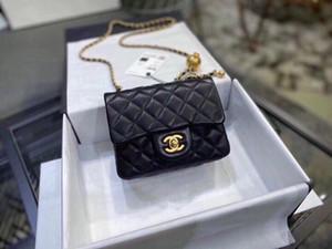 Новое прибытие женщин Мини-сумки на ремне, женщина Sling черный Женский Мода Хит цвет сумки посыльного Satchel Tote Bag Crossbody NB581