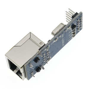 Freeshipping 20PCS ENC28J60 SPI interface network module Ethernet module