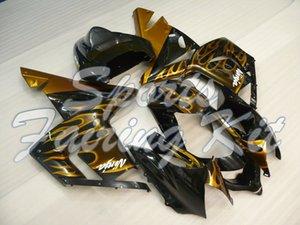 Carenatura kit per Kawasaki ZX10R 2004-2005 corredi del corpo Ninja ZX 10R 05 carenature ZX10R 04