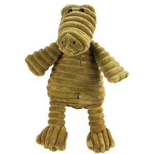 New Cute Pet Sounding plush toys Cute sheep plush toy Dog teething plush toy Creative pet Gift