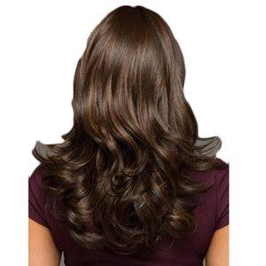Нет плохой запах европейский и американский парик Женский Производители Приграничное Special для смешанного цвета Уровень химического волокна головного убора Foreig