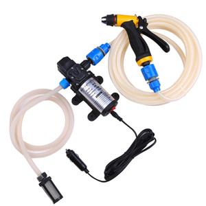 High Pressure Electric Water Spray Gun Airbrush Electric Car Washing Pump Car Washer Pump High Pressure Washer