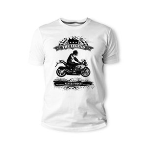 T-Shirt Japanese Classic Motorcycle Motorrad Cbr1000Rr Cbr 250Rr Racer Biker Young Vintage Men'S Tees 2020 New Summer Men Men