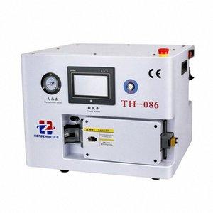 TH-086 Автоматическая AK Вакуумная машина Ламинирование ОСА ламинатор и Bubble Удаление машины для ремонта экрана мобильного телефона jLCf #