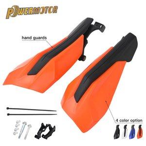 2020 Hand Protection Motorcycle Handguard Handlebar Hand Guard For XCW EXCF XCF XC 125 250 300 350 450 500 17 2020