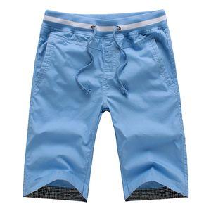 Cotton Shorts Men's Breathable Sports Shorts Loose Casual Men's Breathable Beach Surfings Men Asian Size 5XL