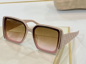 Letzter Verkauf Beliebte Mode Männer Frauen Sonnenbrille Herren Qualität 6612 Gafas de Sonnenbrille Sol UV400 Sun Top Glasses Linse LWLMA