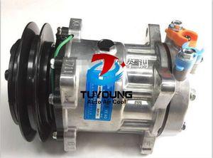 SD7H15 alta qualità 8131 veicolo universale compressore ac SD709