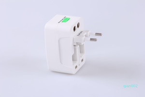All in one travel universal wall charger power adapter for plug Surge Protector Universal International Travel Power Adapter Plug