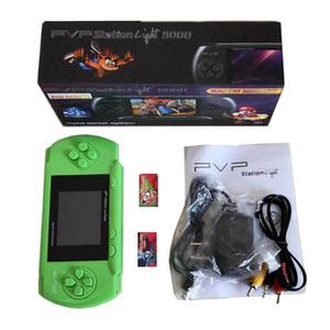 cgjxs New Productmini Portable Game Player Pvp3000 8 Bit 999999 В 1 Поддержка Fc PxP Pmp Radio TV Out