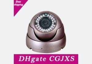 Colore 1 3 II Super HAD CCD 40m Distanza IR 420TVL 480TVL 540TVL 600tvl650tvl, 40pcs LED IR Camera Ccd impermeabile