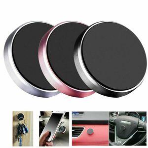 Universal Magnetic Phone Mount Car Dashboard Mobile Phone Holder GPS