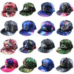 NEON Fluorescent Mesh обычный пустой Trucker бейсбол Fortnite Hat Cap Printed 6 Цвет пятна цвета Флуоресцентные цвета Baseball Cap Printed Pri # 603