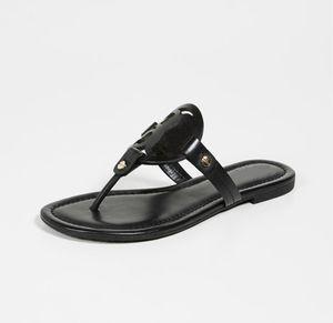 Kanal Pantoffeln Frauen 2020 Luxuxentwerfer Knöchelriemen, flache Sandale Frauen Schuhe Damen Sommer-Strand-Sandelholz-c-Flip-Flops Dia v