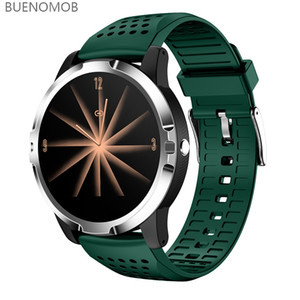 Business GPS Smart Watch ECG Wristwatches Heart Rate Blood Pressure Blood Oxygen Monitoring Smartwatch G03 reloj inteligente