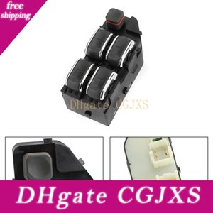 Areyourshop Car Driver Power Window Master Switch Fits For 97 -99 Cadillac Deville 25668566 Car Auto Accessories Parts
