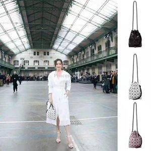 유럽 미국의 패션 여성의 어깨 가방 격자 무늬 스트라이프 크로스 바디 메신저 백 파리 잉글랜드 캐주얼 파티 이브닝 백