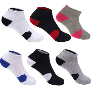 New Running Ankle Socks Athletic Basketball Sports Socks Men And Women Fashion Compression Thermal Winter Autumn Socks wholesales Y058