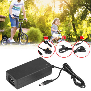 Electric Scooter Accessories Chargers For Xiaomi Balance And Other Brand Car Charger Power Adapter Charger US EU UK Plug