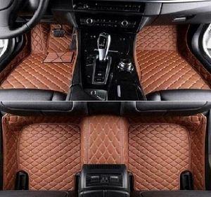 2007-2019 Per Lincoln Continental MKC MKS MKT MKX MKZ Navigator tappetino di lusso