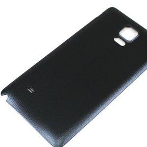 استبدال جديد OEM البطارية الغطاء الخلفي الباب حالة الإسكان للحصول على سامسونج غالاكسي ملاحظة 4 Note4 Note4 N910f N910A N910T N910V