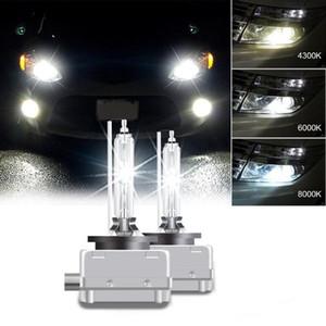 Lampadina 2pcs 35W lampada allo xeno auto Bulbi D1S / D1C eccellente NASCOSTA luminosa nebbia del faro Xenon Light Luce Vetture lampada impermeabile