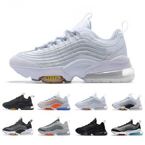 nike Air Max zm950 airmax zm950 shoes ZM950 Mens 950 Oreo Neon gris oscuro plata Blanco Rojo 950S AZUL mujeres hombres entrenadores deportivos zapatillas de deporte Zapatos