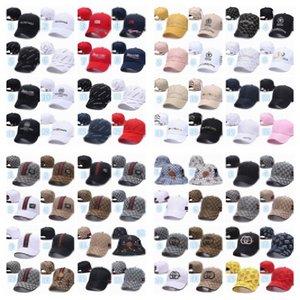 384 estilo sencillo de algodón de béisbol de encargo Caps Strapbacks ajustables Para Hombres adultos tejidos curvos sombreros de los deportes en blanco Cap Sun Golf Sólido