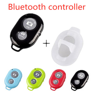 원격 셀카 스틱 셔터 릴리스 화웨이 무선에 적합 2020 새로운 블루투스 전화 셀카 셔터 버튼, 제어