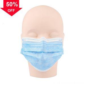 Mask Maske Alergias Duqur cara k protector reutilizable Anti máscaras antipolvo desechables boca PM2.5 esquí de los niños del diseñador facemaskHHWJ