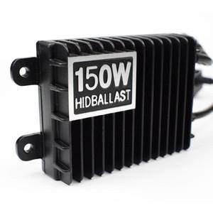 Car High Power AC 12V 150W HID Ballast for Xenon Kit H1 H7 H11 3 4 D2H Car Headlight Bulb Accessories