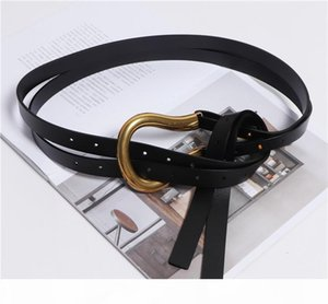 K 2019 Women &#039 ;S Belts Big Buckle Leather Belts For Women 5 Colors Belt Women Waist
