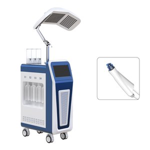 Hydrafacial dermabrasion machine diamond microdermabrasion home use Ultrasound BIO lifting skin rejuvanation hydra facial Acne trearment