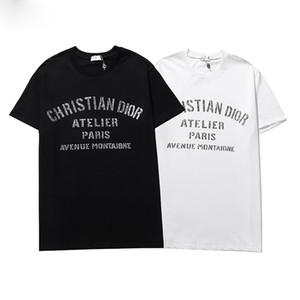 Craignez Dieu T-shirt en coton femmes BROUILLARD Justin Bieber Vêtements hommes Fearofgod Nomad Top T-shirt Craignez Dieu Mode