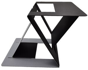 MOFT Z: The 4-in-1 invisible sit-stand laptop desk | Guaranteed Authentic|