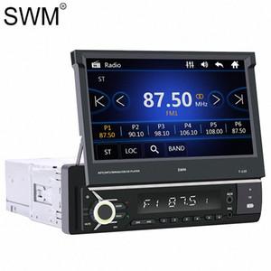 """7"""" 2 Stereo Radio Din Car Autoradio Multimedia 2DIN Car Radio Coche Invertendo Imagem 1080p HD Rádios Pará Auto Espelho Fazer a ligação FM zSns #"""