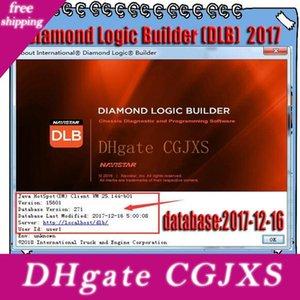 2018 caliente más nuevo Diamante Internacional Lógica Builder (DLB) 1 0,5 0,601 2,017 0,12 Nivel 3 Todas las opciones están Actived