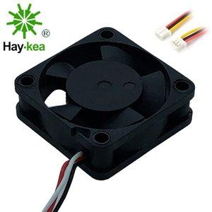 2 PCS 3010 3 контактных Холодильная вентилятор Fluid подшипник видеоадаптер Cooler Router Network Box Micro охлаждение Поддержка вентилятора velocimet 5V 12V 24V
